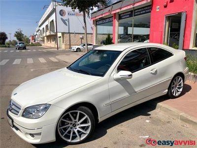 second-hand Mercedes CLC220 CLCCDI