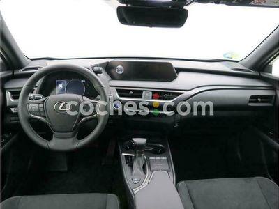 usado Lexus UX Ux250h Business 2wd 184 cv en Barcelona