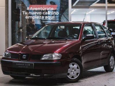 usado Seat Ibiza 1.4 STELLA
