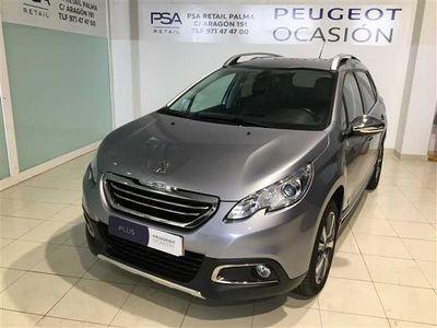 used Peugeot 2008 Allure 1.6 BlueHDi 100