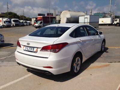 usado Hyundai i40 1.7crdi Bluedrive Tecno Xenon 136