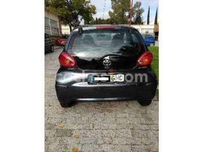 usado Toyota Aygo 1.0 Vvt-i Blue 68 cv en Madrid