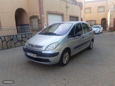 usado Citroën Xsara Picasso 2.0 HDI Exclusive