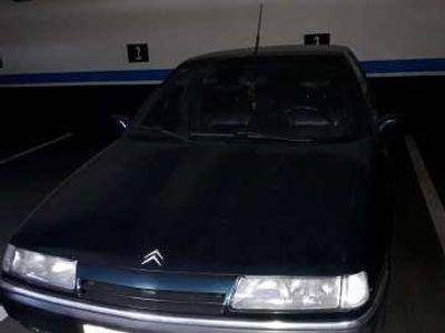 usado Citroën Xantia 1.9TD VSX