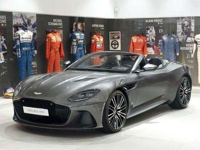 usado Aston Martin DBS Superleggera Volante