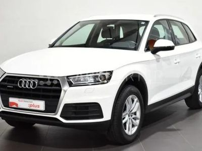 usado Audi Q5 2.0TDI Advanced quattro-ultra S tronic 120kW