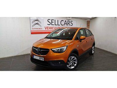 usado Opel Crossland X 1.2T 81kW (110CV) ecoTEC S/S Selective