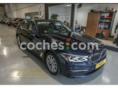 usado BMW 530 Serie 5 da 265 cv en Ciudad Real