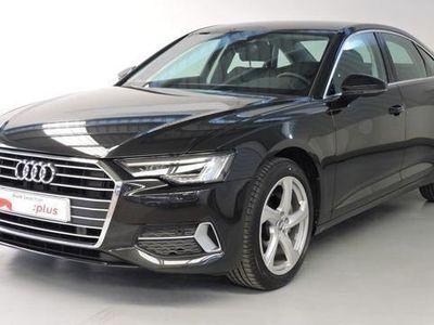 brugt Audi A6 40 TDI Sport S Tronic 150 kW (