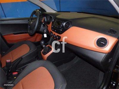usado Hyundai i10 1.0 Tecno Plus Blue