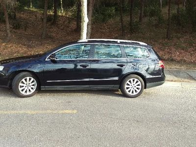 usado VW Passat Variant 2.0TDI Advance