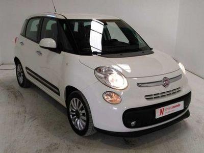 gebraucht Fiat 500L 1.4 95cv