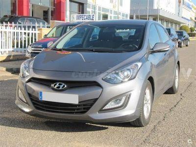 usado Hyundai i30 1.6 Crdi 110cv Tecno 5p. -13