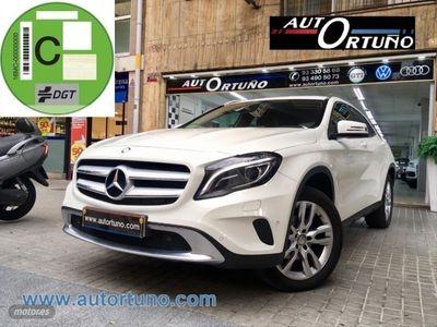 used Mercedes GLA200 CDI Urban 7G-DCT