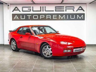 usado Porsche 944 Turbo 2.5 Cup