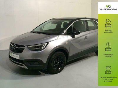 usado Opel Crossland X INNOVATION 1.5D 102 CV 5P