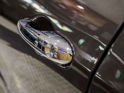 usado Maserati Quattroporte 3.0 V6 S Q4 Autom