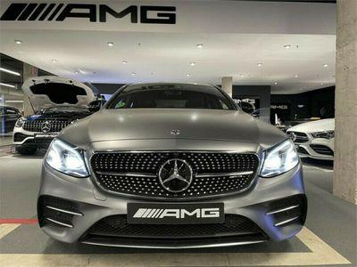 usado Mercedes E43 AMG AMG no aplica