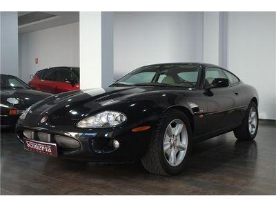usado Jaguar XK R Coupe 4.0 Aut.