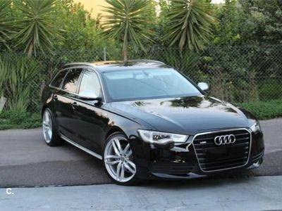 usado Audi A6 Avant 3.0 Tdi 204cv Multitronic 5p. -12