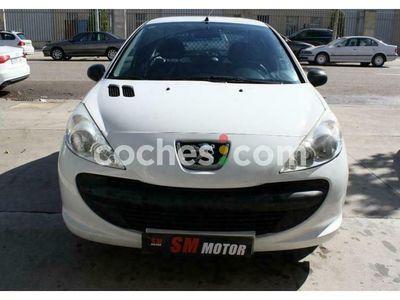usado Peugeot 206+ 1.4hdi 70 cv en Zaragoza