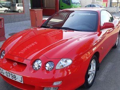 usado Hyundai Coupé Coupe1.6i 16v FX