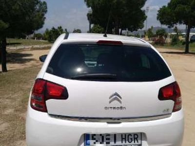 usado Citroën C3 1.4 VTi Selection 1