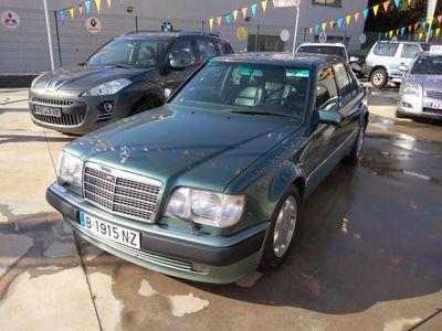 usado Mercedes E500 200-500
