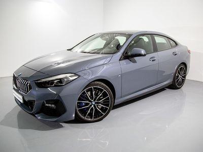 usado BMW 220 Serie 2 d Gran Coupe