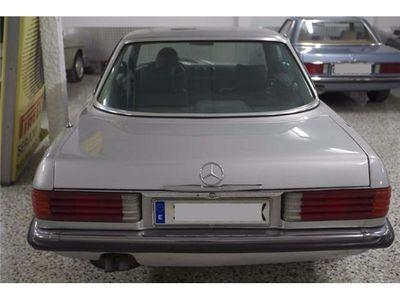 usado Mercedes 380