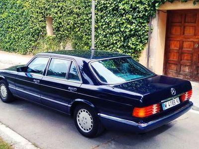 usado Mercedes S300 300SEL