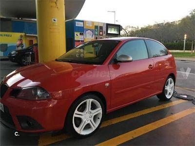 usado Seat Ibiza 1.9 Tdi 130cv Fr 3p. -08