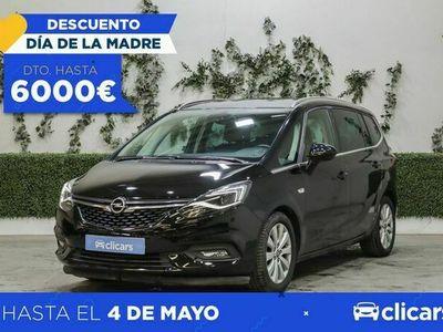 usado Opel Zafira Tourer 1.4 T 103kW (140CV) Excellence Auto 17