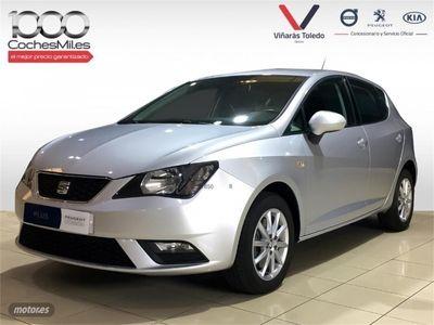 brugt Seat Ibiza 1.4 TDI 77kW 105CV Style