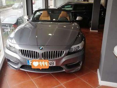 usado BMW Z4 A sDrive35is