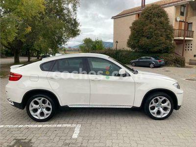 usado BMW 501 X6 Xdrive 35dacv en Navarra