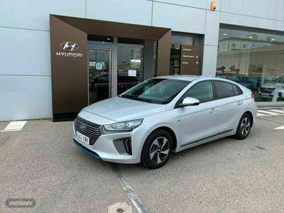 usado Hyundai Ioniq 1.6 GDI HEV Klass DT