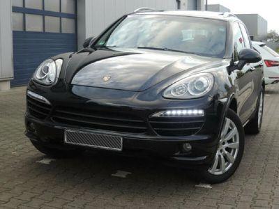 usado Porsche Cayenne Diesel 245 Aut. Suspensión neumática,muchos extras