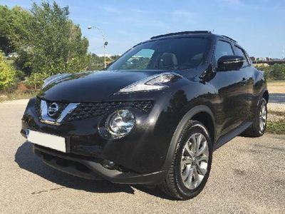 gebraucht Nissan Juke TEKNA PREMIUM 1.5 DCI