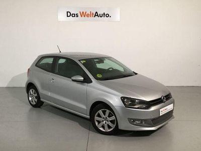 gebraucht VW Polo 1.6 TDI Sport 77 kW (105 CV)