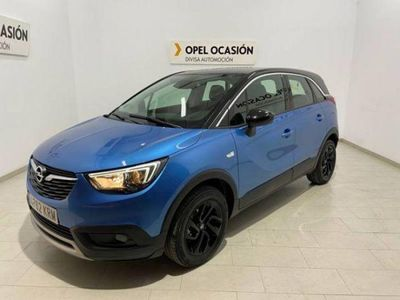 "usado Opel Crossland X """" ""1 5D 75kW (102CV) S/S Innovation"""