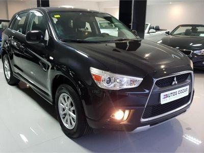 usado Mitsubishi ASX 160 MPI Challenge ** 66.000 km ** UNICO DUEÑO