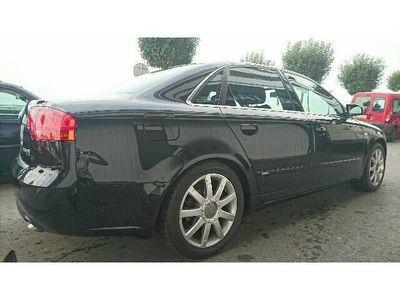 usado Audi A4 2.0 TDI quattro DPF