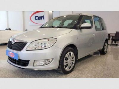usado Skoda Roomster 1.6TDI CR Ambition 90