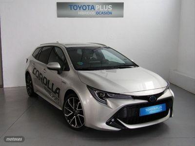usado Toyota Corolla 2.0 180H FEEL ECVT TOURING SPORT