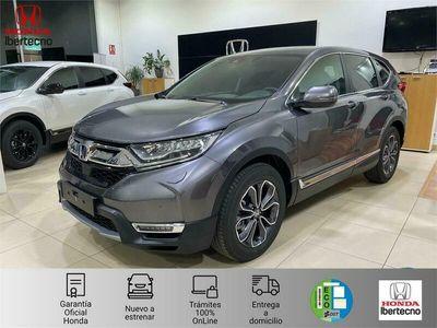 usado Honda CR-V 2.0 i-MMD 4x2 ELEGANCE NAVI