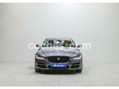 usado Jaguar XE 2.0 AJ200D Diesel Auto AWD Pure