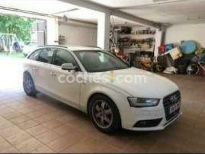 usado Audi A4 Allroad Quattro 2.0tdi 143 cv en Asturias