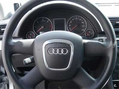 usado Audi A4 2.0 Tdi Multitronic Avant 5p. -06