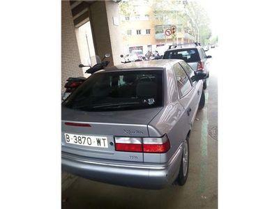 usado Citroën Xantia Break 2.1TD SX